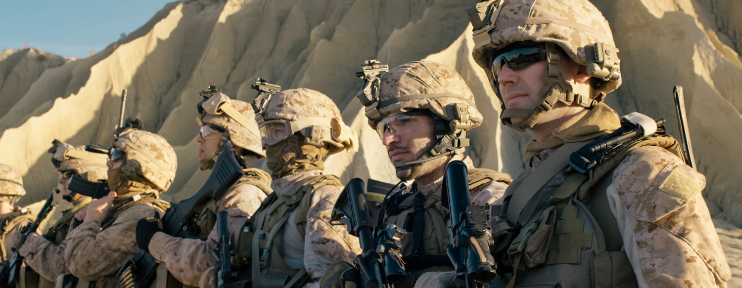 PTSD Lawyer in California | Veterans Law Center