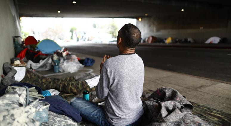 Veterans Affairs lawmakers introduce major bill to help homeless vets during pandemic
